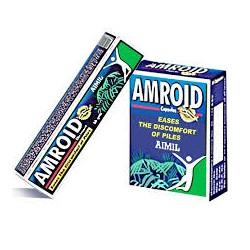 AMROID