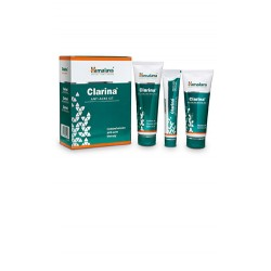 CLARINA - ANTI-ACNE KIT