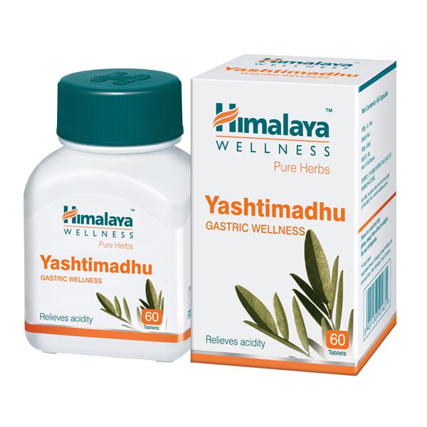 YASHTIMADHU