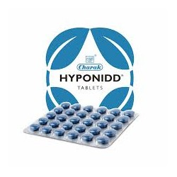 HYPONIDD CHARAK - TREATMENT FOR POLICYST OVARY SYNDROM (PCOS) AND DIABITIES
