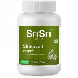 SHATAVARI SRI SRI - 500 MG....