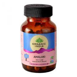AMALAKI ORGANIC INDIA -...