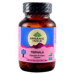 Triphala Organic India