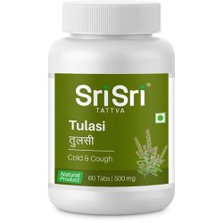 TULASI SRI SRI (500 MG.) -...
