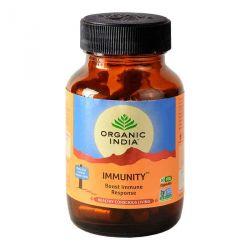 Immunity Organic India